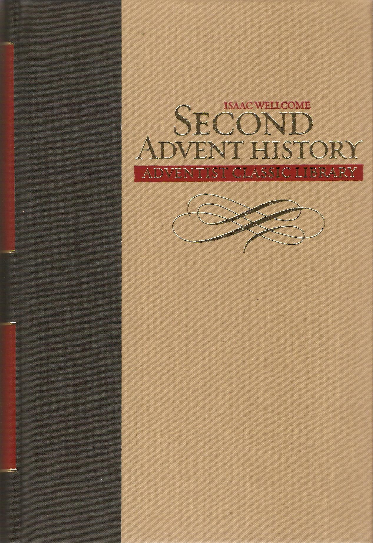 Second Advent History