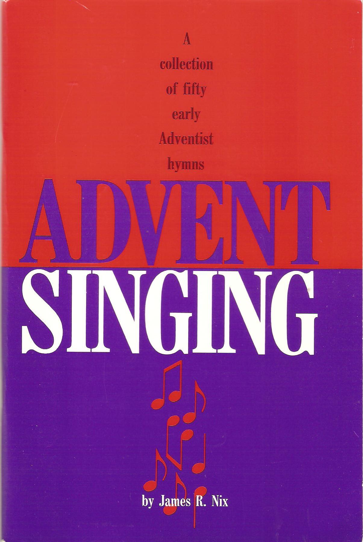 Advent Singing