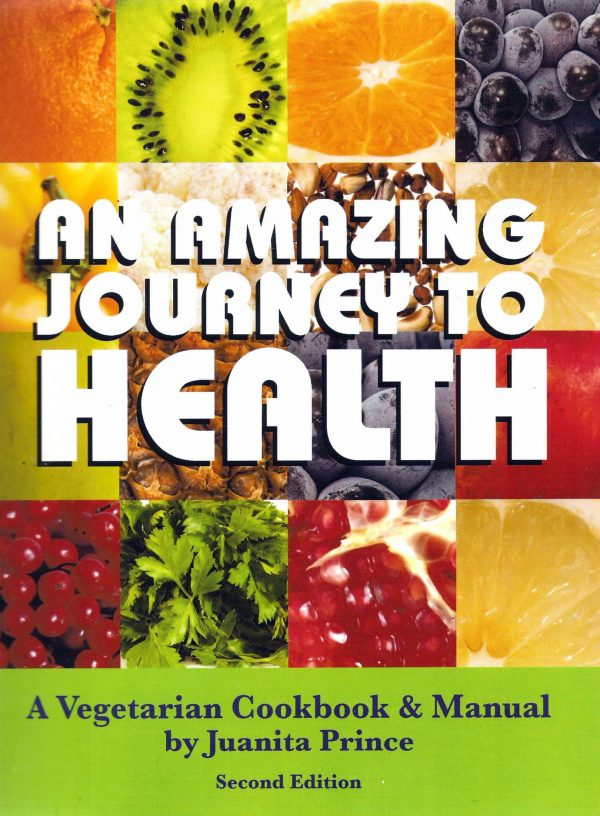 An Amazing Journey to Health