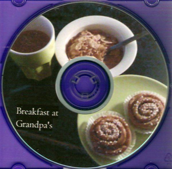 Breakfast at Grandpa's