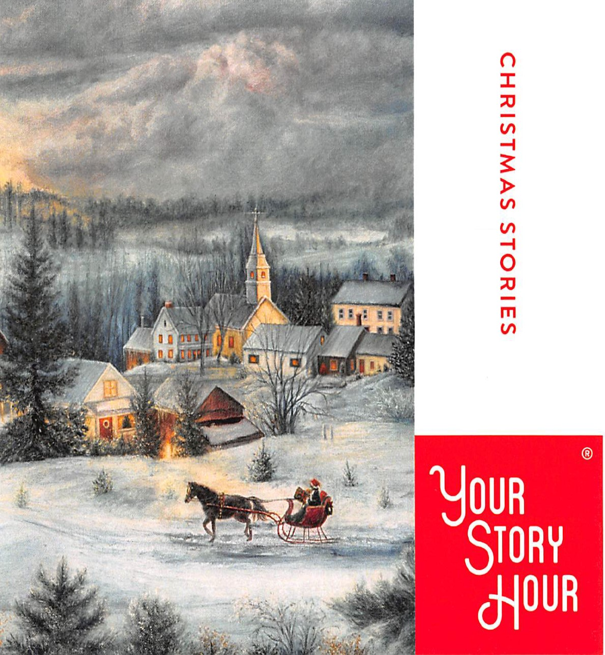 Your Story Hour Christmas Stories