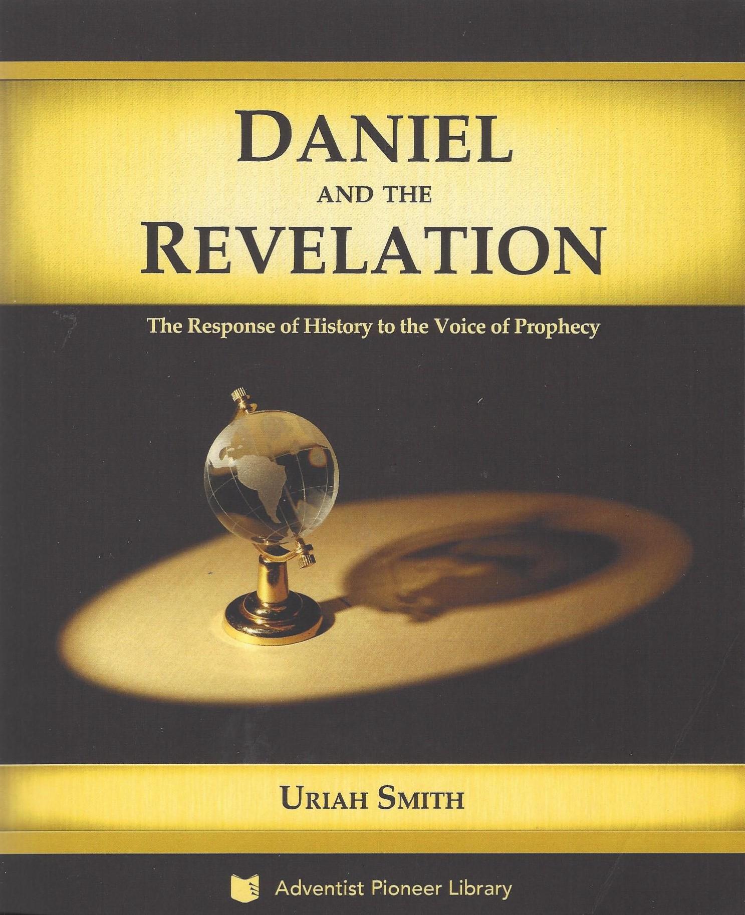 Daniel and the Revelation