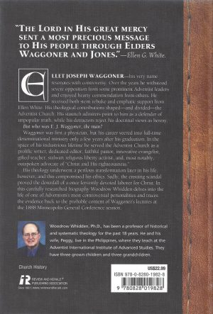 E.J. Waggoner