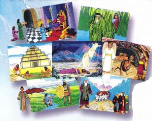 Story Book Bible Heroes