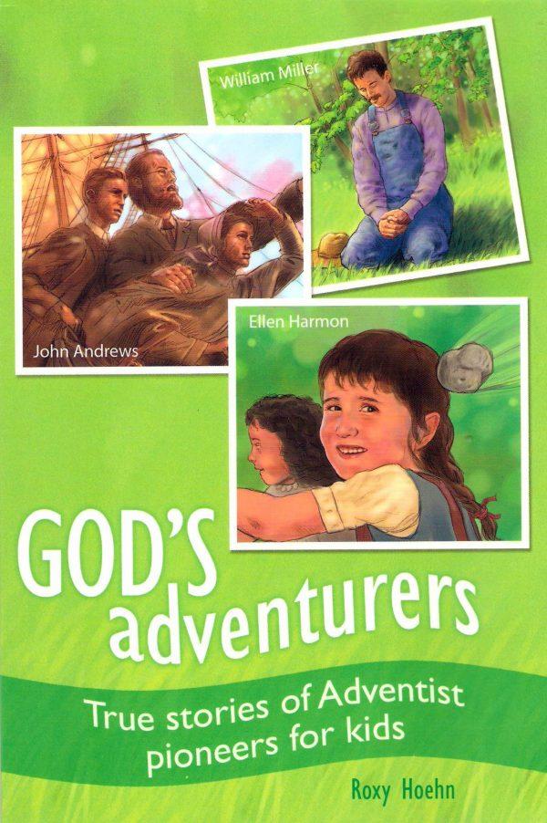 God's Adventurers