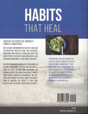 Habits That Heal