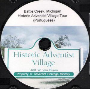 Historic Adventist Village Tour