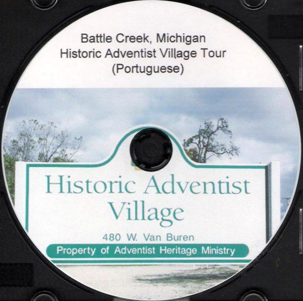 Historic Adventist Village Tour