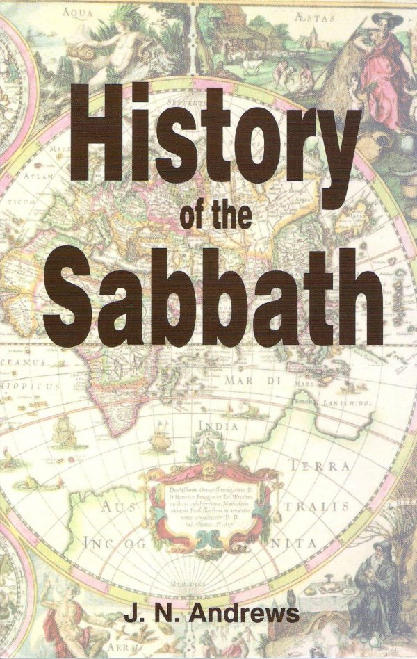 History of the Sabbath