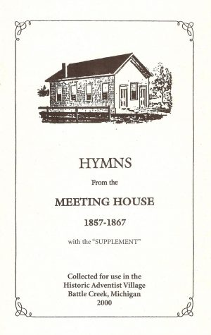 Hymns from the Meeting House