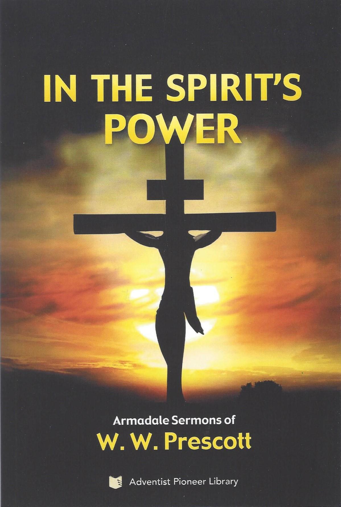 In The Spirit's Power