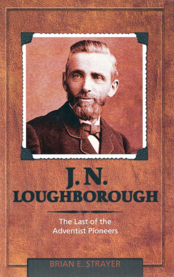 John Norton Loughborough