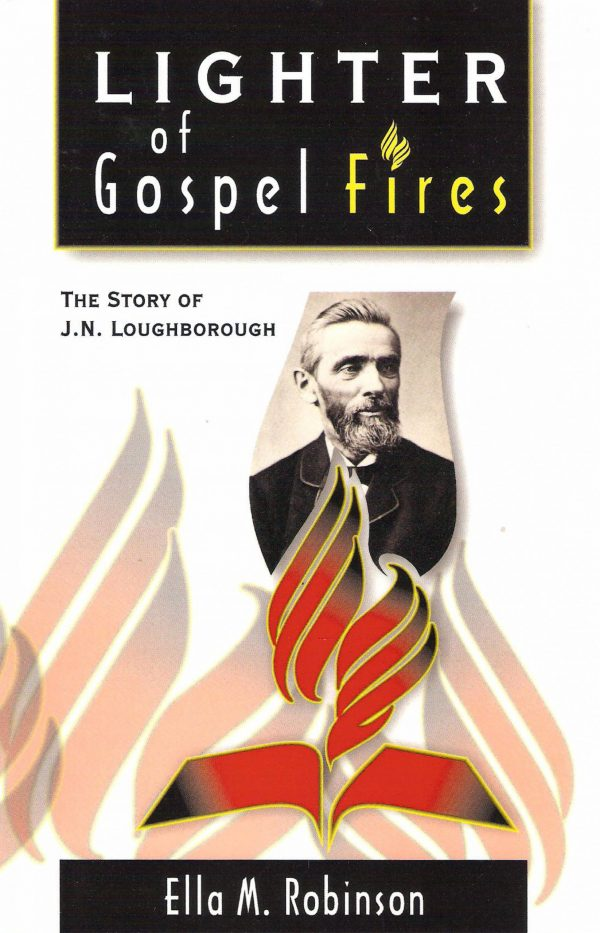 Lighter of Gospel Fires
