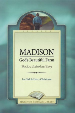 Madison - God's Beautiful Farm