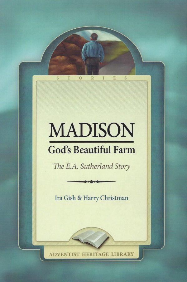 Madison - God's Beautiful Farm