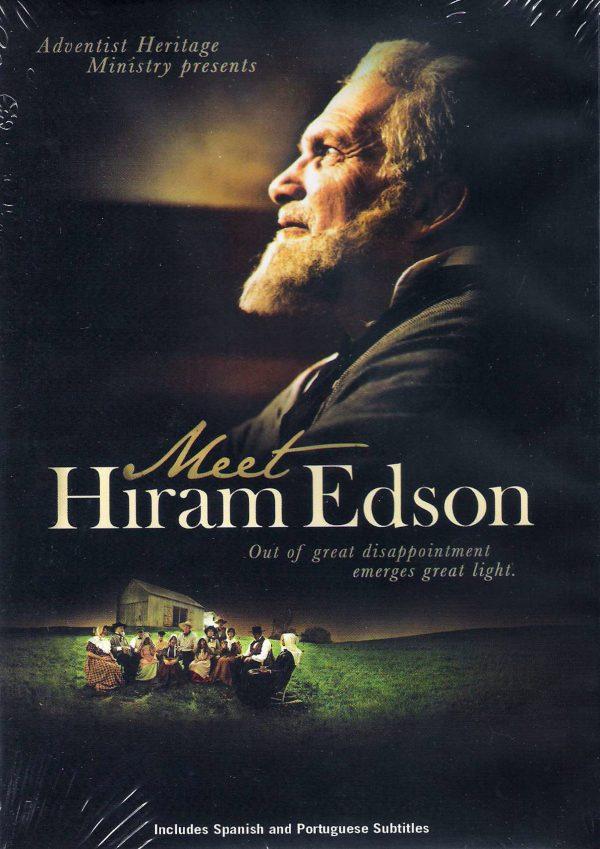 Meet Hiram Edson