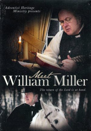 Meet William Miller