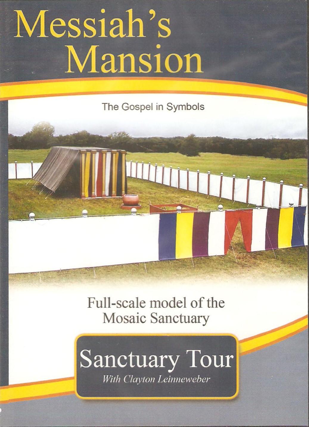 Messiah's Mansion