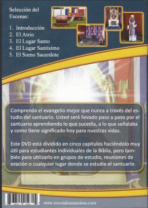 La  Mansion del Mesias