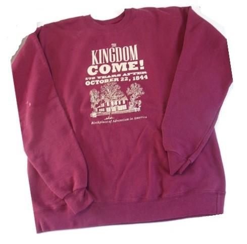 Wm Miller Sweatshirt 175th