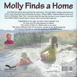 Molly Finds a Home