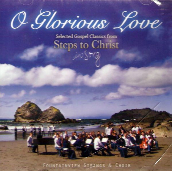 O Glorious Love
