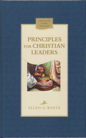 Principles for Christian Leaders