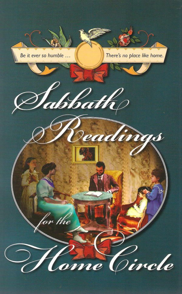 Sabbath Readings for the Home Circle