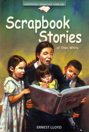 Scrapbook Stories