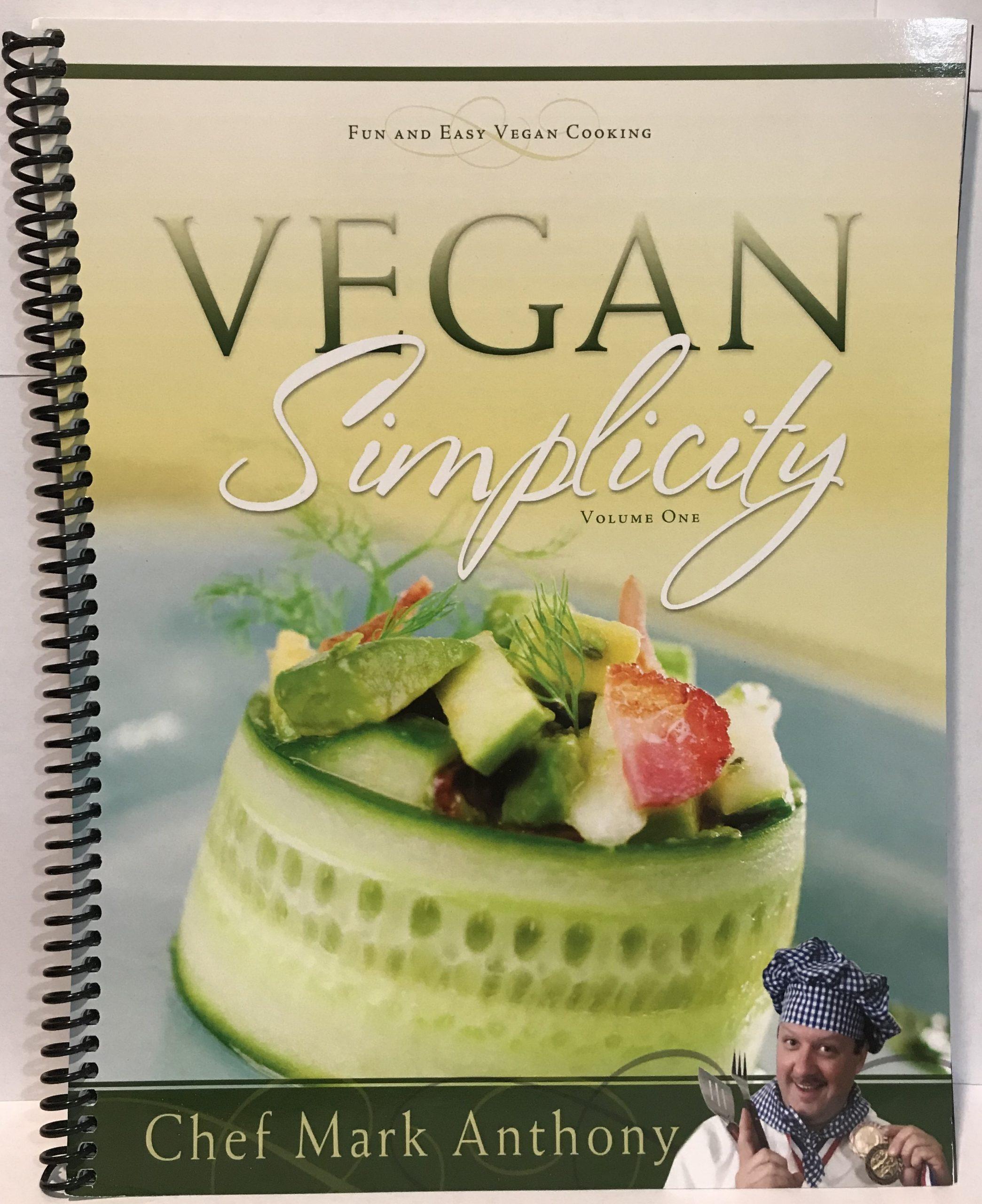 Simplicity Vegan