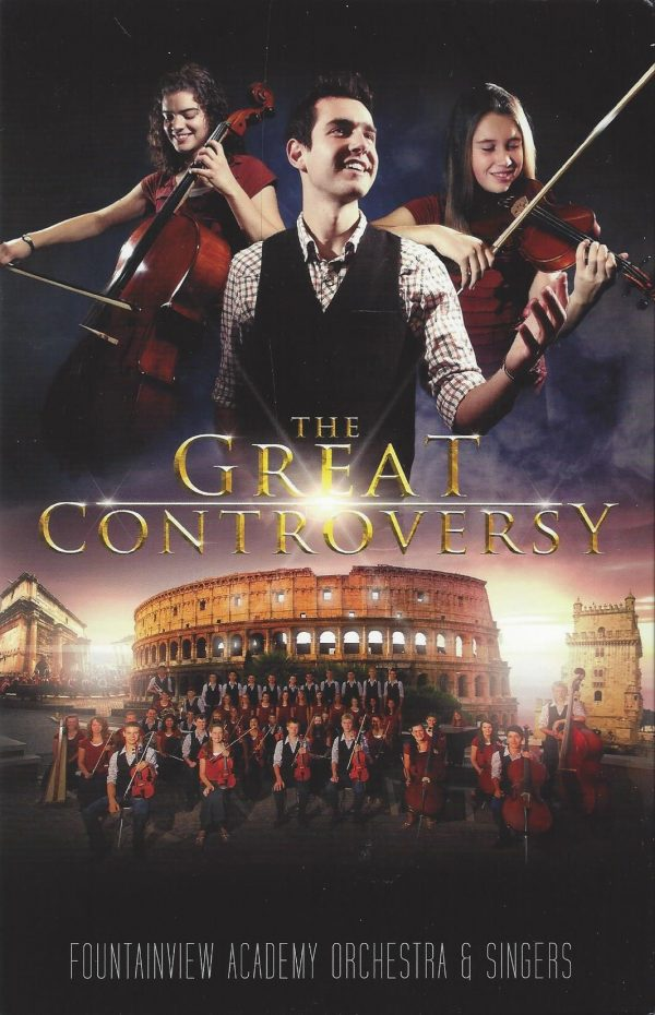 The Great Controversy in Song