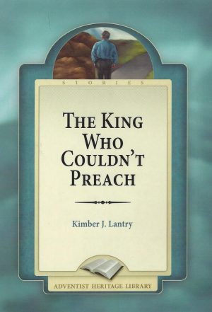 The King Who Couldn't Preach