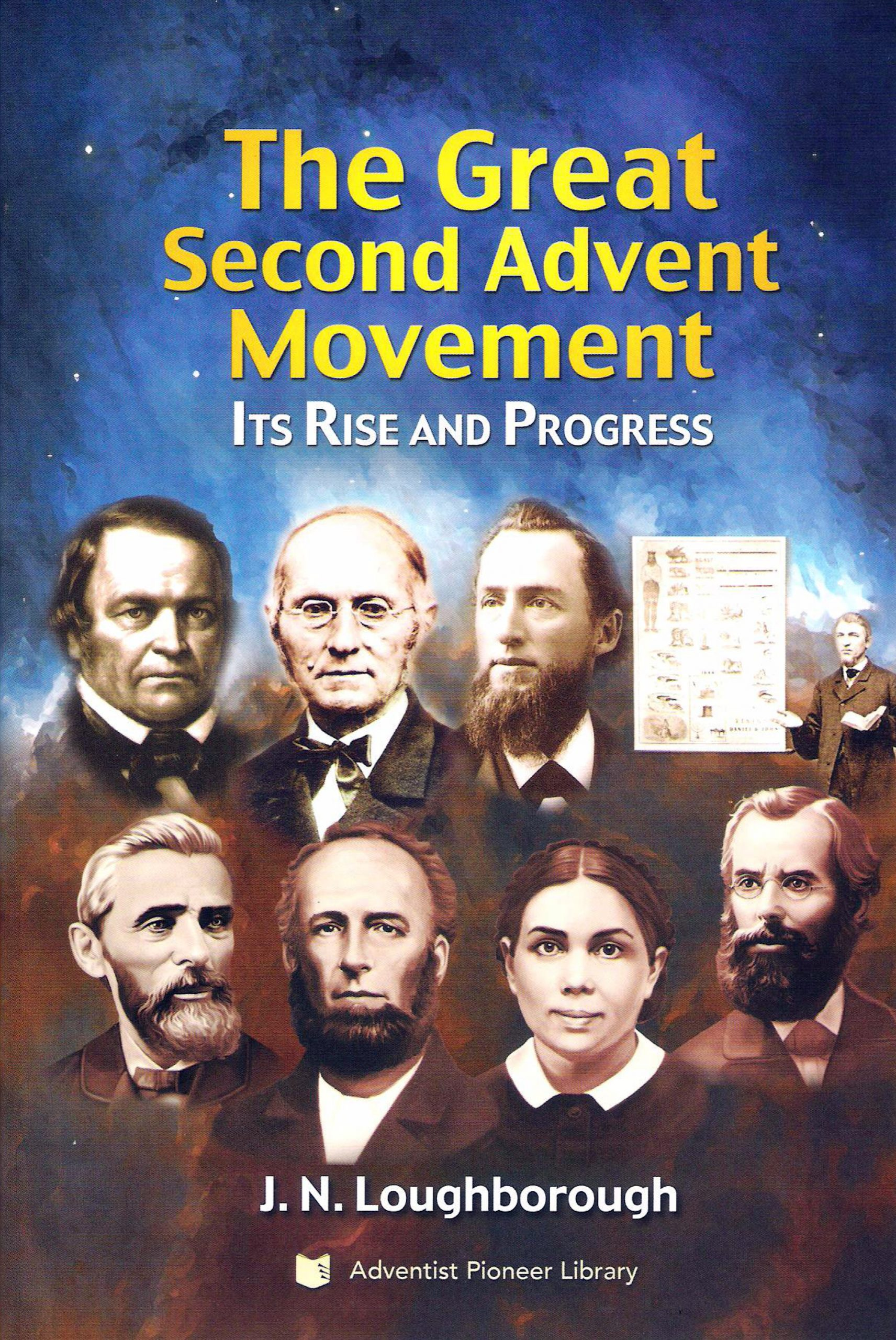 The Great Second Advent Movement