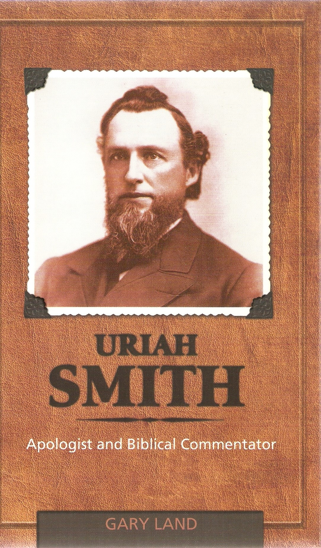 Uriah Smith