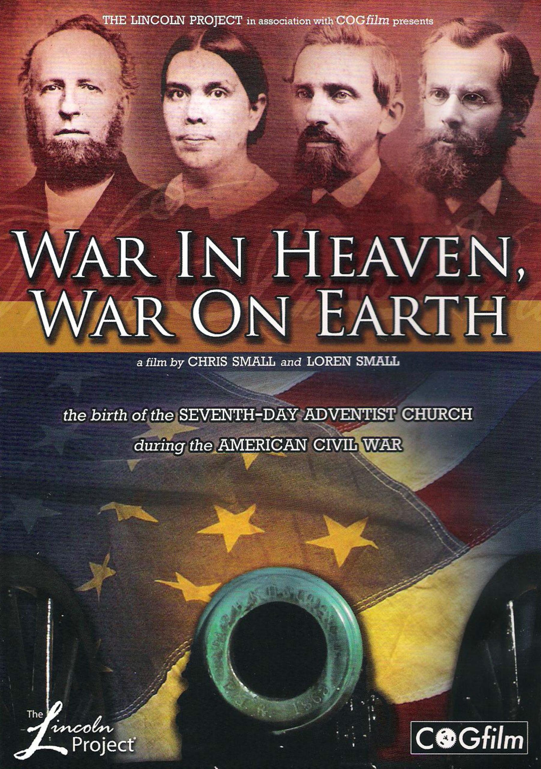 War In Heaven War On Earth