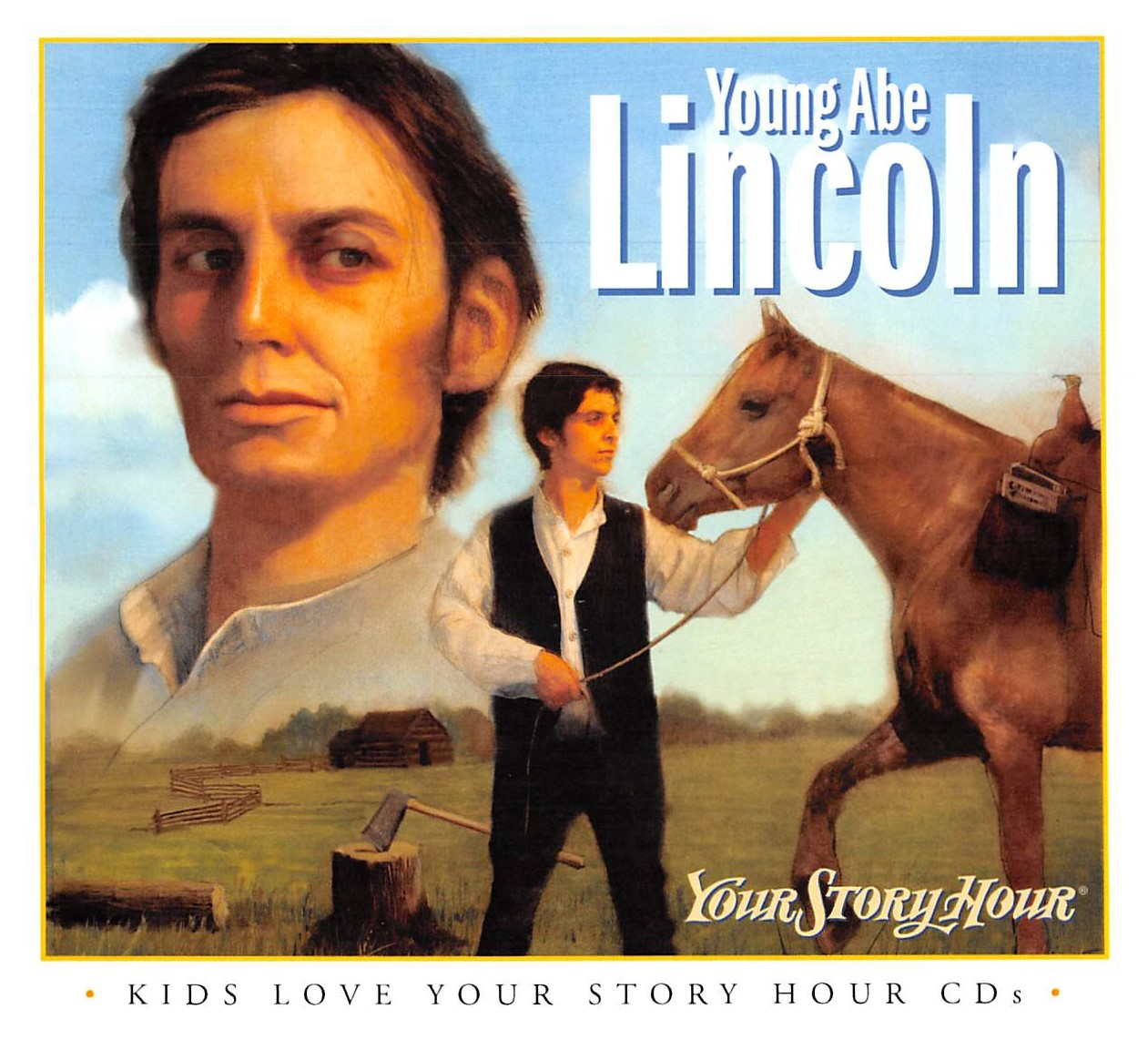 The Young Abe Lincoln